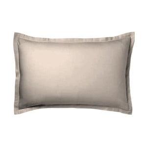 Povlak na polštář Lisos Crema, 80x70 cm