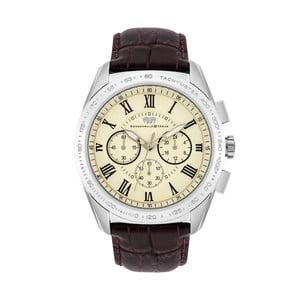 Pánské hodinky Rhodenwald&Söhne Jaxson Dark Brown