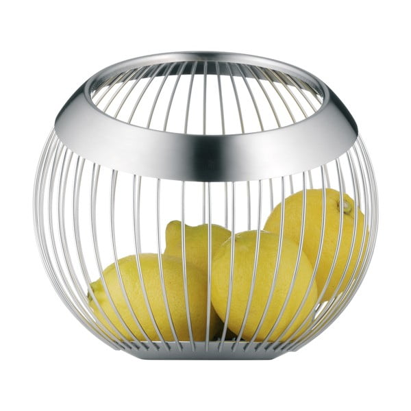 Mísa na ovoce z nerezové oceli WMF Cromargan® Living Lounge