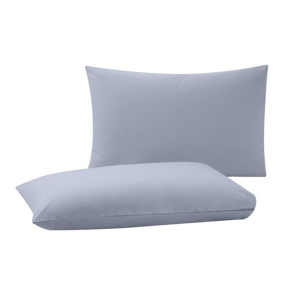Basic 2 db kék párnahuzat, 50 x 70 cm - Bella Maison