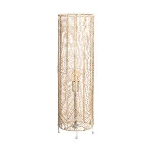 Stolní lampa Ixia Natural Stacie, výška63,5cm