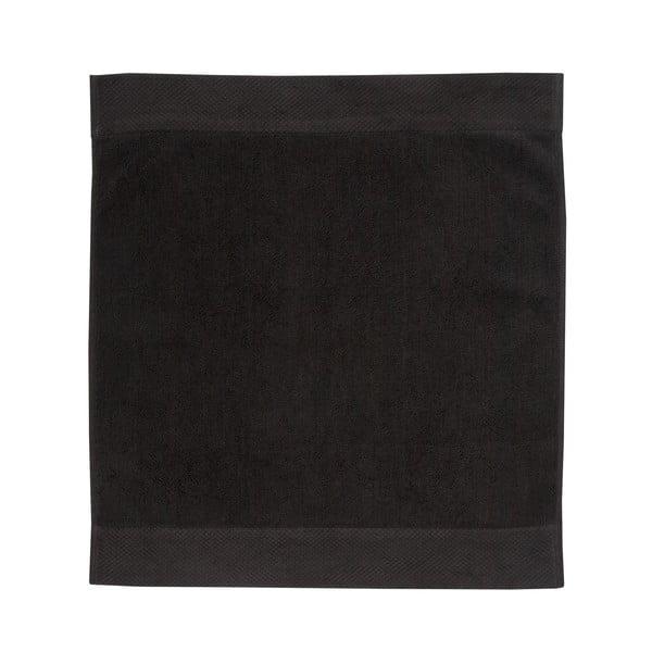 Set ručníku, předložky a difuzéru Pure Black