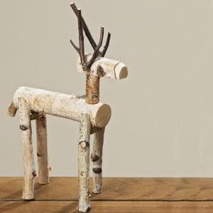 Statuetă Boltze Deer Alfons, 40 cm