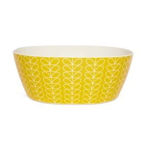 Salátová mísa Orla Kiely Lemon Sorbet