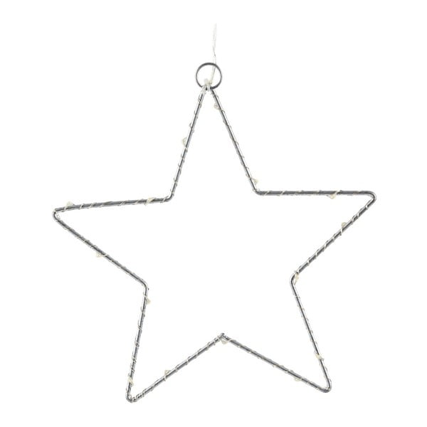 Decorațiune cu LED Villa Collection Star