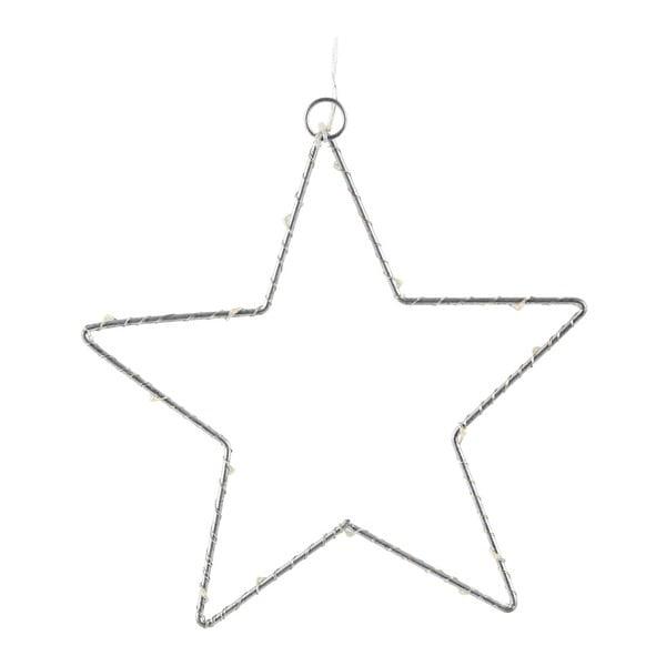 Světelná LED dekorace Villa Collection Star