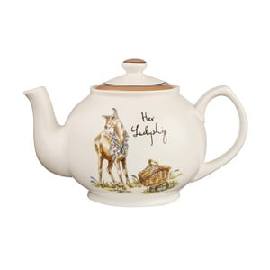 Čajová konvice Churchill China Country Pursuits Stanley, 850 ml