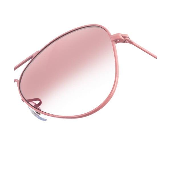 Dětské sluneční brýle Ray-Ban 9060 Pink 50 mm