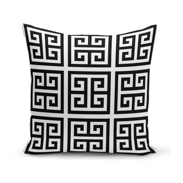 Față de pernă Minimalist Cushion Covers Cantelo, 45 x 45 cm