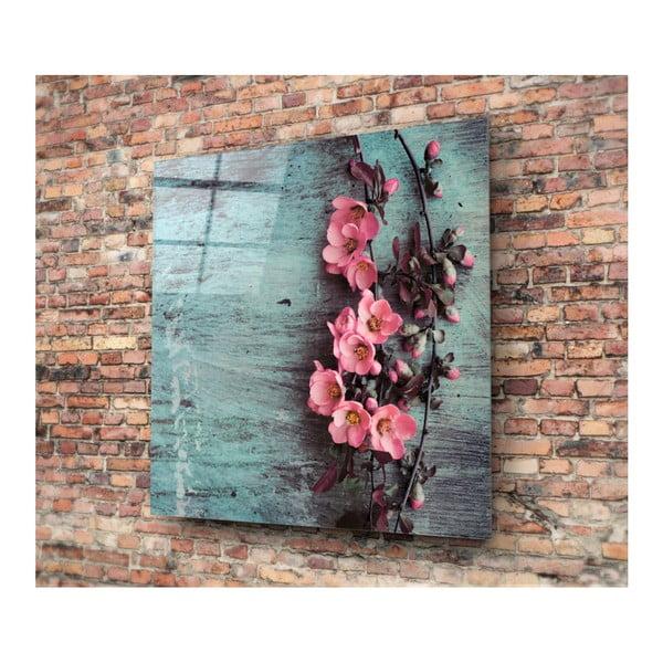Skleněný obraz Insigne Fahso, 30x30cm