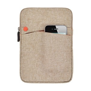 Obal na iPad, Cotton Beige