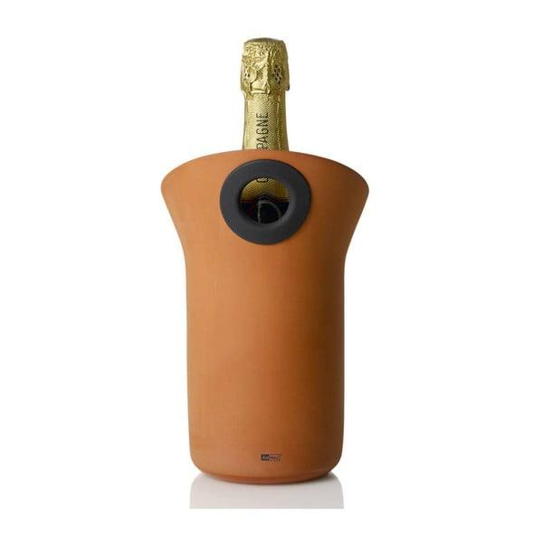 Terakotový chladič na víno Roma