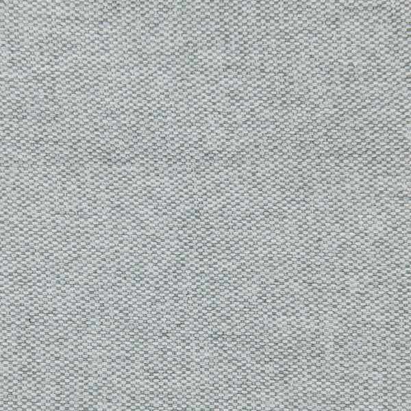 Světle šedá postel s přírodními nohami Vivonita Kent,180x200cm