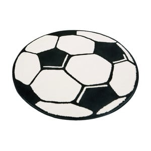 Covor Hanse Home Football, ⌀ 100 cm