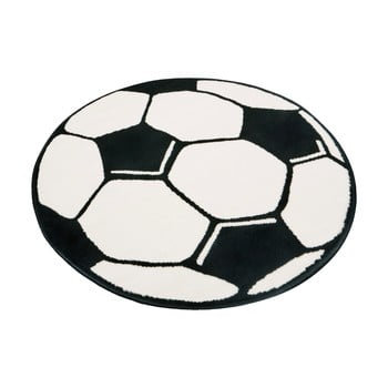 Covor Hanse Home Football, ⌀ 200 cm imagine
