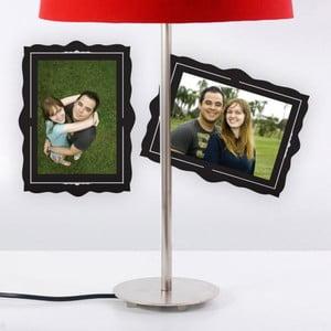 Samolepka Rámeček na foto 15x10 cm, 5 ks