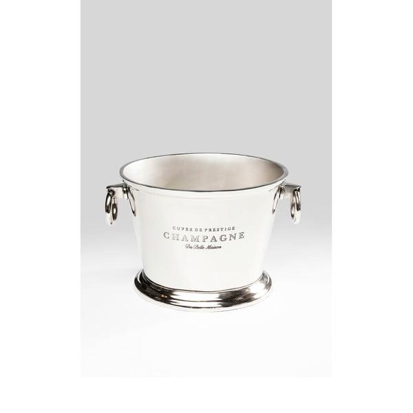 Chladící nádoba na šampaňské Kare Design