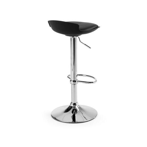 Barová židle Amari, černá