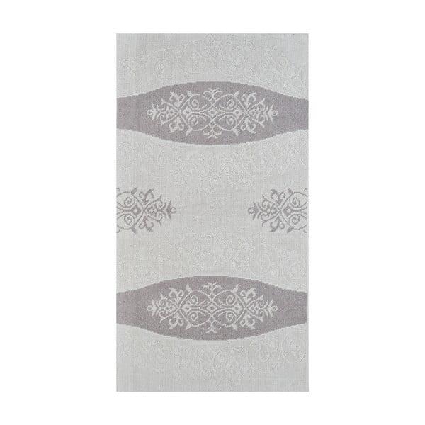 Béžový odolný koberec Vitaus Vazo, 160x230cm
