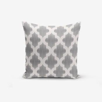 Față de pernă cu amestec din bumbac Minimalist Cushion Covers Special Design Ogea Modern, 45 x 45 cm de la Minimalist Cushion Covers