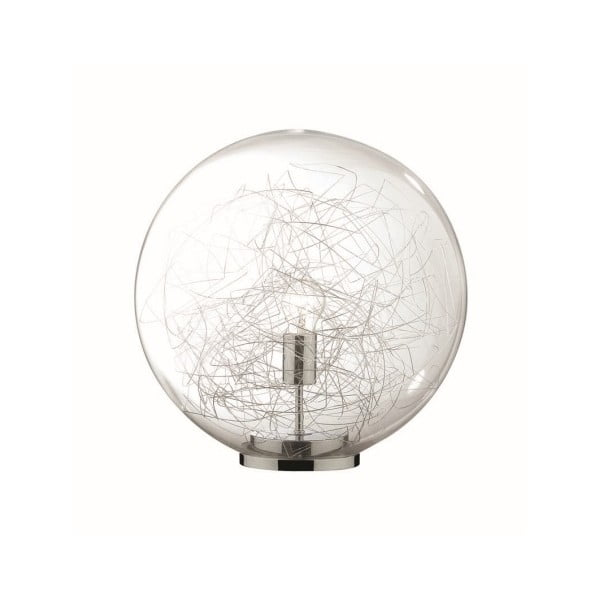 Nástěnné svítidlo Evergreen Lights Crystal Bulb