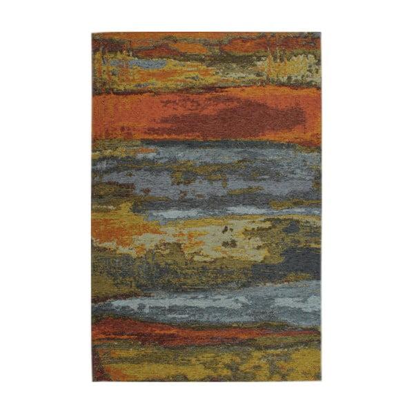 Dywan Eco Rugs Terra, 80x150 cm