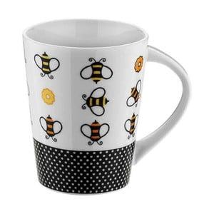 Hrneček se vzorem Kutahya Bee