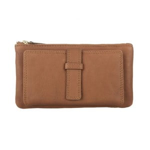Kožená peněženka Uma Oak
