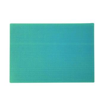 Suport veselă Saleen Coolorista, 45x32,5cm, albastru turcoaz de la Saleen