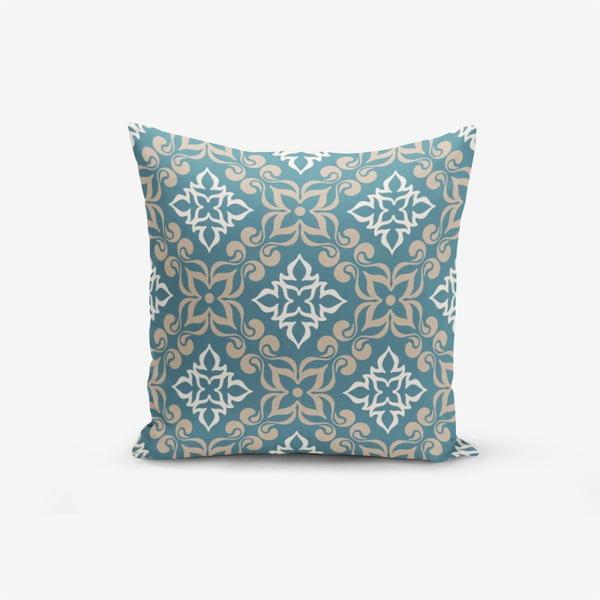 Geometric Special Design pamutkeverék párnahuzat, 45 x 45 cm - Minimalist Cushion Covers