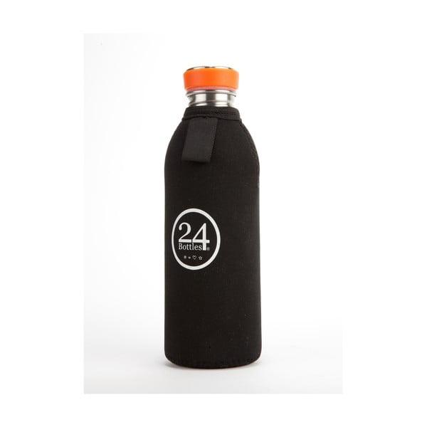 Neoprenový obal na lahev 0,5 l