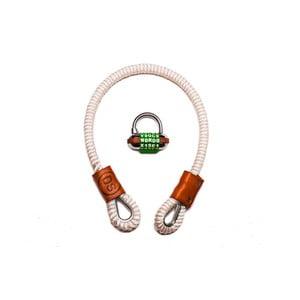 Combo Lock, zelený