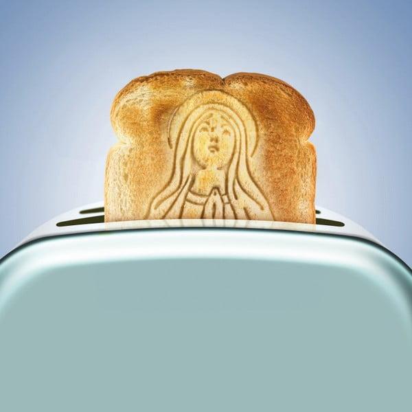 Razítko na chléb Fred & Friends Holy Toast