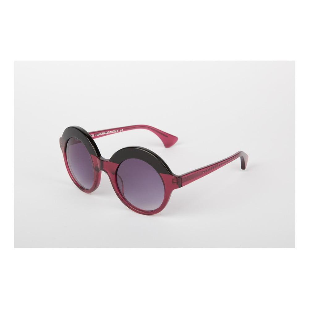 Dámské sluneční brýle Silvian Heach Bordeaux Wonka