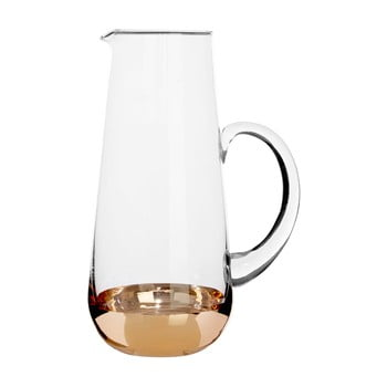 Carafă din sticlă Premier Housewares Horizon, 1,65 l imagine