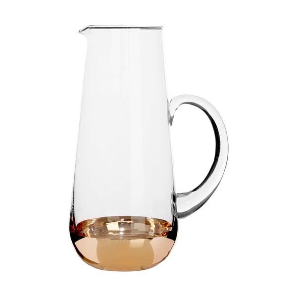 Carafă din sticlă Premier Housewares Horizon, 1,65 l