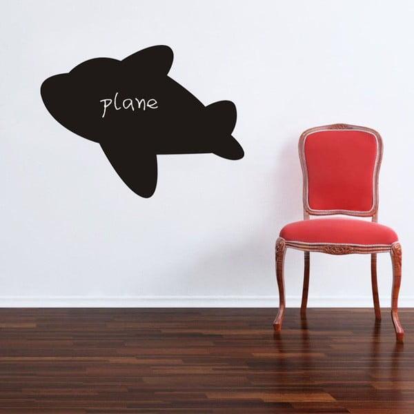 Dekorativní samolepka Baby Plane, 30x40 cm