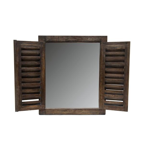 Zrcadlo s okenicemi Noce