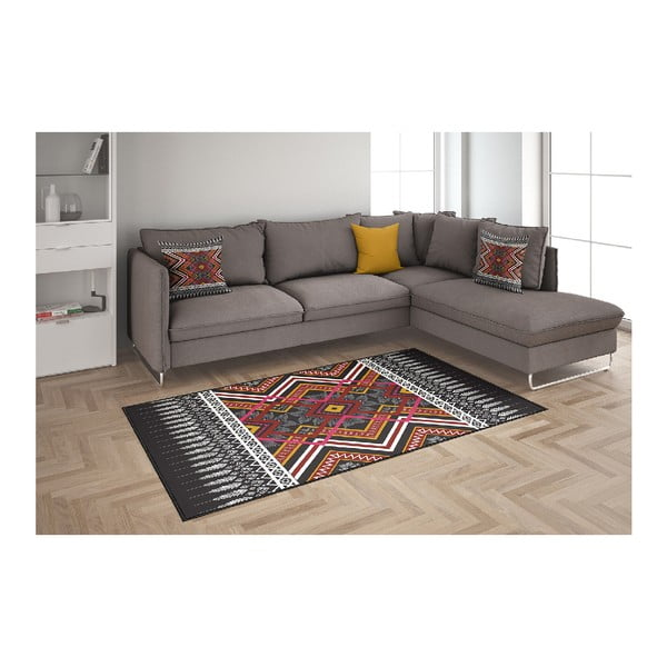 Ethno szőnyeg, 100 x 140 cm - Oyo home