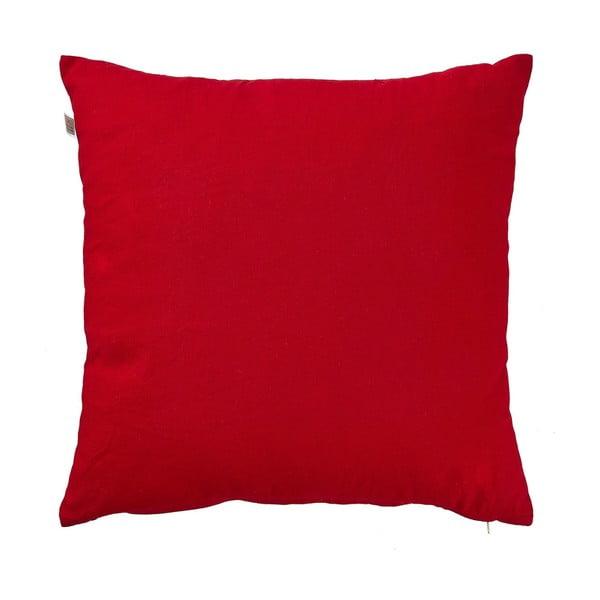 Polštář s náplní Allesandro Red, 45x45 cm