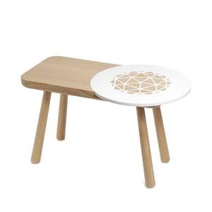 Odkládací stolek Les Biches Redondo
