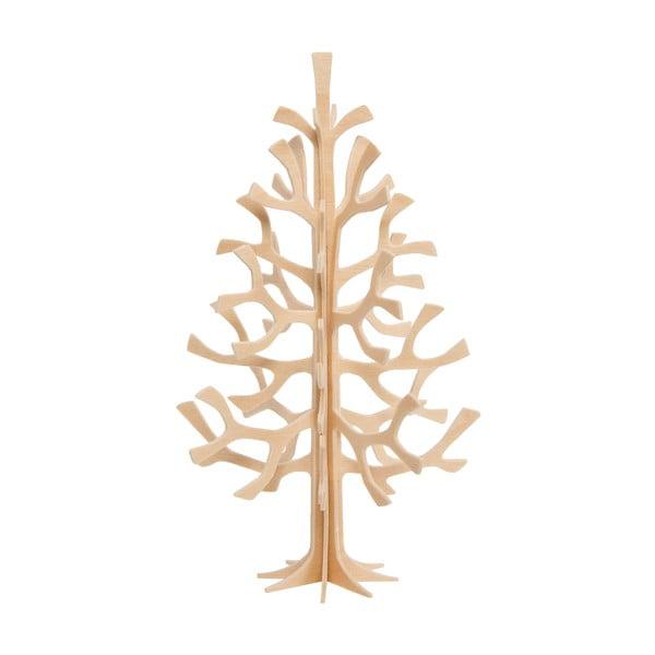 Skládací pohlednice Lovi Spruce Natural, 12 cm