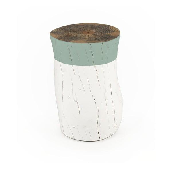 Tronco Verde Jade borovi fenyőfa ülőke, ø 30 cm - Surdic