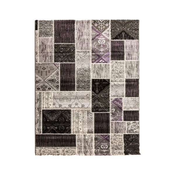 Koberec Retro 417, 195x140 cm