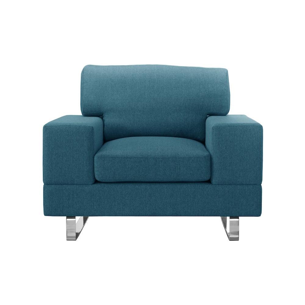fotoliu corinne cobson dahlia turcoaz bonami. Black Bedroom Furniture Sets. Home Design Ideas