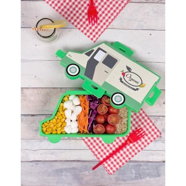 Box na jídlo DOIY Organic Truck