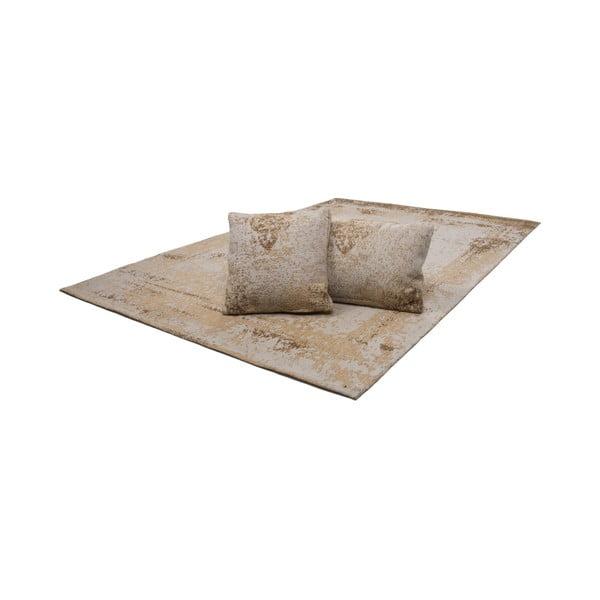 Polštář Select Sand, 40x60 cm