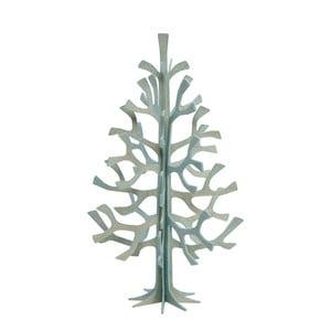 Skládací pohlednice Lovi Spruce Light Blue, 12 cm