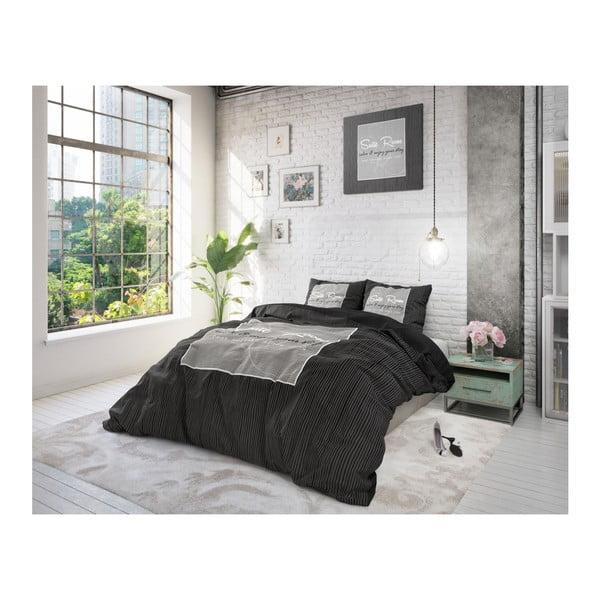 Povlečení z mikroperkálu na dvoulůžko Sleeptime Suite Room, 160 x 200cm