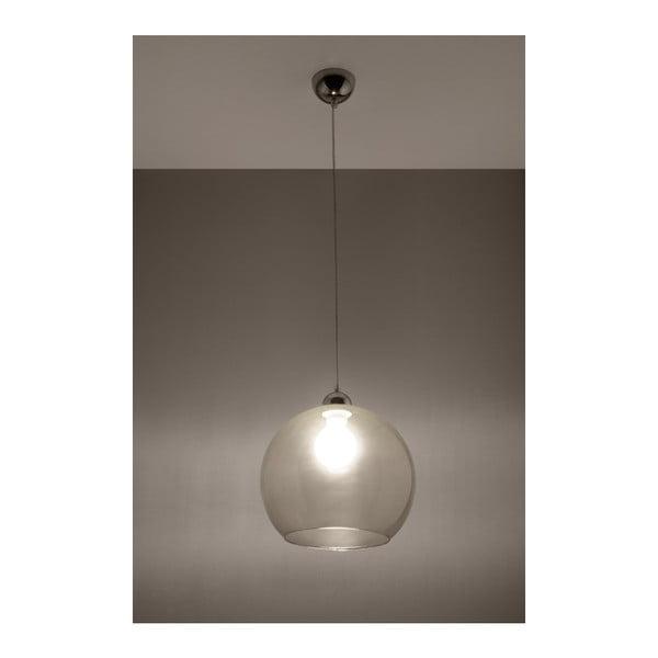 Stropní svítidlo Nice Lamps Bilbao Transparent